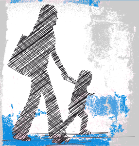 mom-and-daughter-vector-illustration_f1Cs_zd_ (Resized)