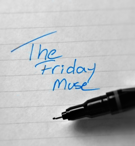 The Friday Muse (Cropped)