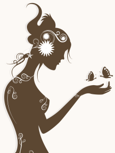 happy-womens-day-greeting-card-or-poster-design-with-silhouette-of-young-gi_MJTGBU6O