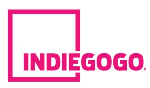 Indiegogo Logo With Transparency