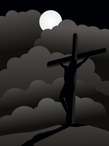 night-background-with-crucifixion-of-jesus-christ_f10iT0Ku