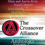 TCA Anthology V1 Kindle Cover
