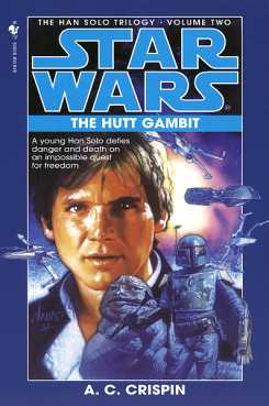 The Hutt Gambit - Resized Cover